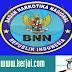 Penerimaan Pegawai Non CPNS Tingkat SMK SMA D3 S1 Badan Narkotika Nasional (disingkat BNN)