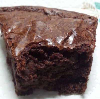 Amazing Doctored Ghirardelli Brownies For Christmas Gifts! - photo#44