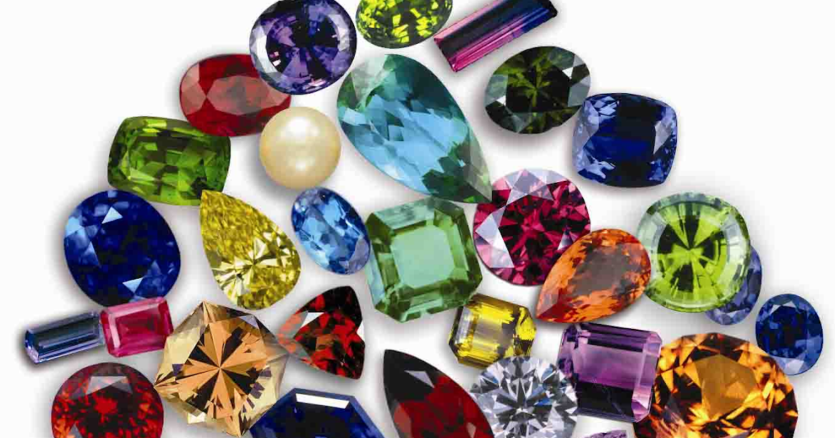High Life Living Luxury: Top Investment Gemstones