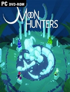 Moon Hunters - PC (Download Completo em Português)