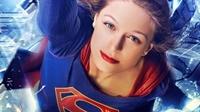 Série da Supergirl exibida na Rede Globo.
