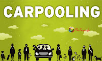 Carpool to do the job