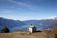 Itinerari sul lago Maggiore