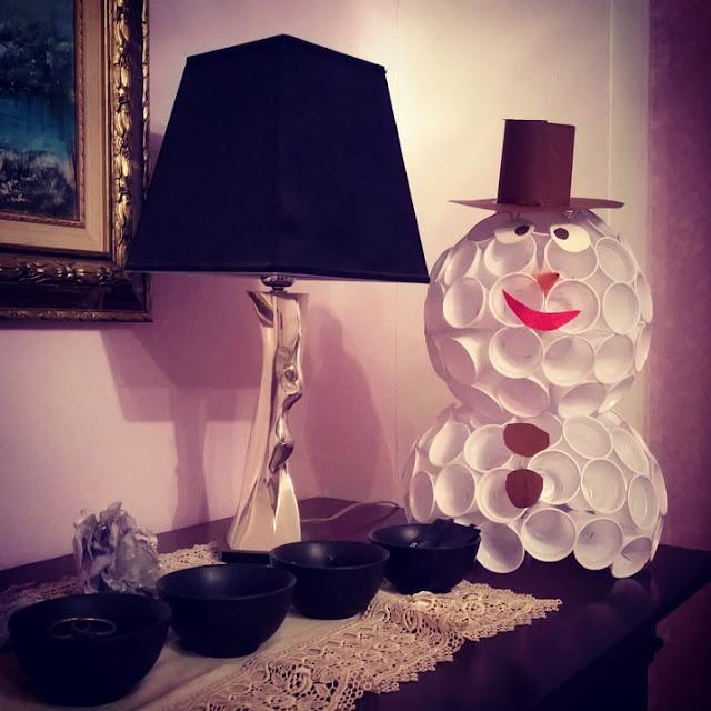 olaf il pupazzo di neve per bambini