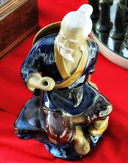 Samurai, Caminho dos Antiquários - Porto Alegre