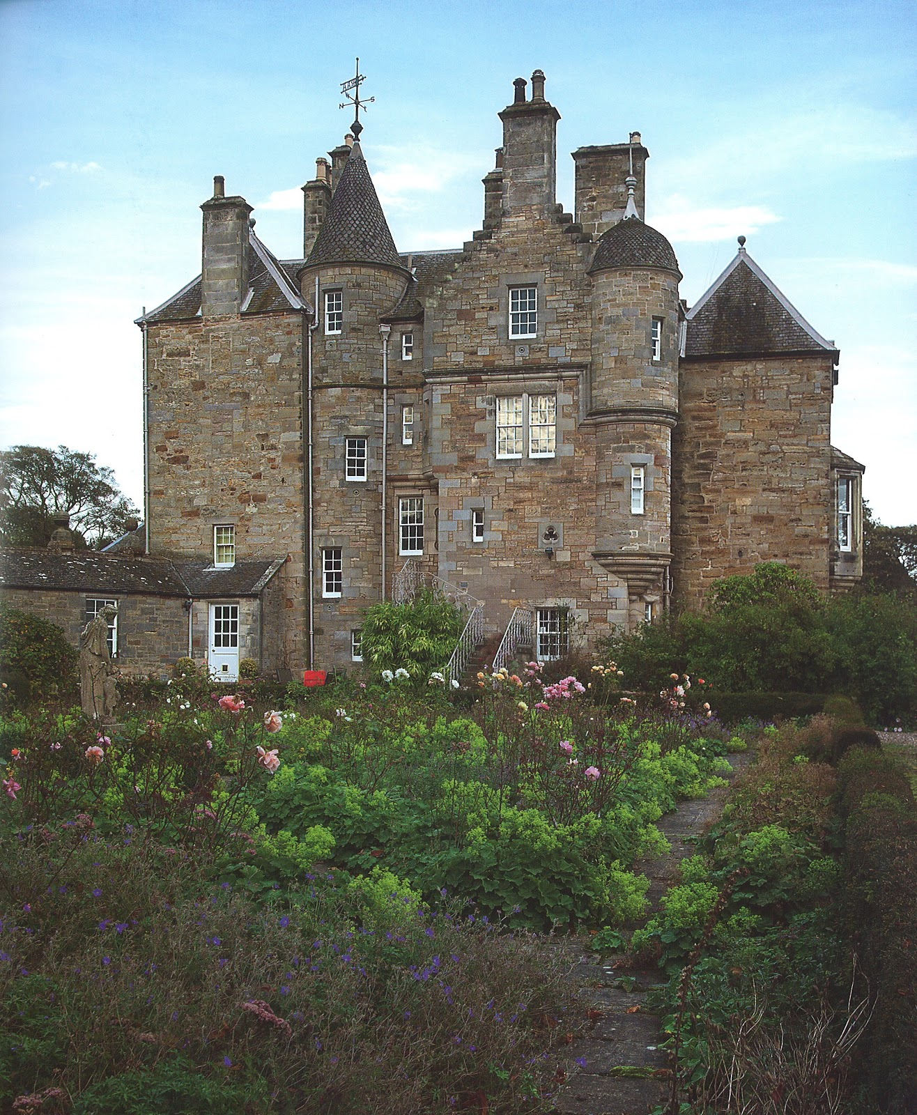 House Designs Scotland The Scottish Country House Design And Interior Home