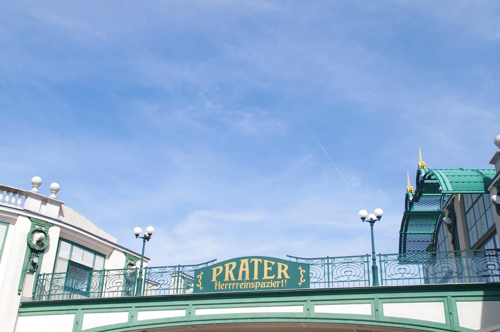 Prater Vienna