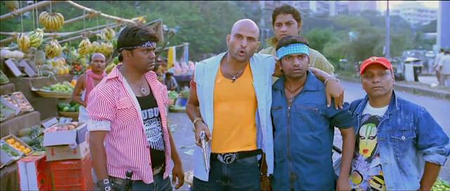 Atithi Tum Kab Jaoge full movie in hindi watch online hd