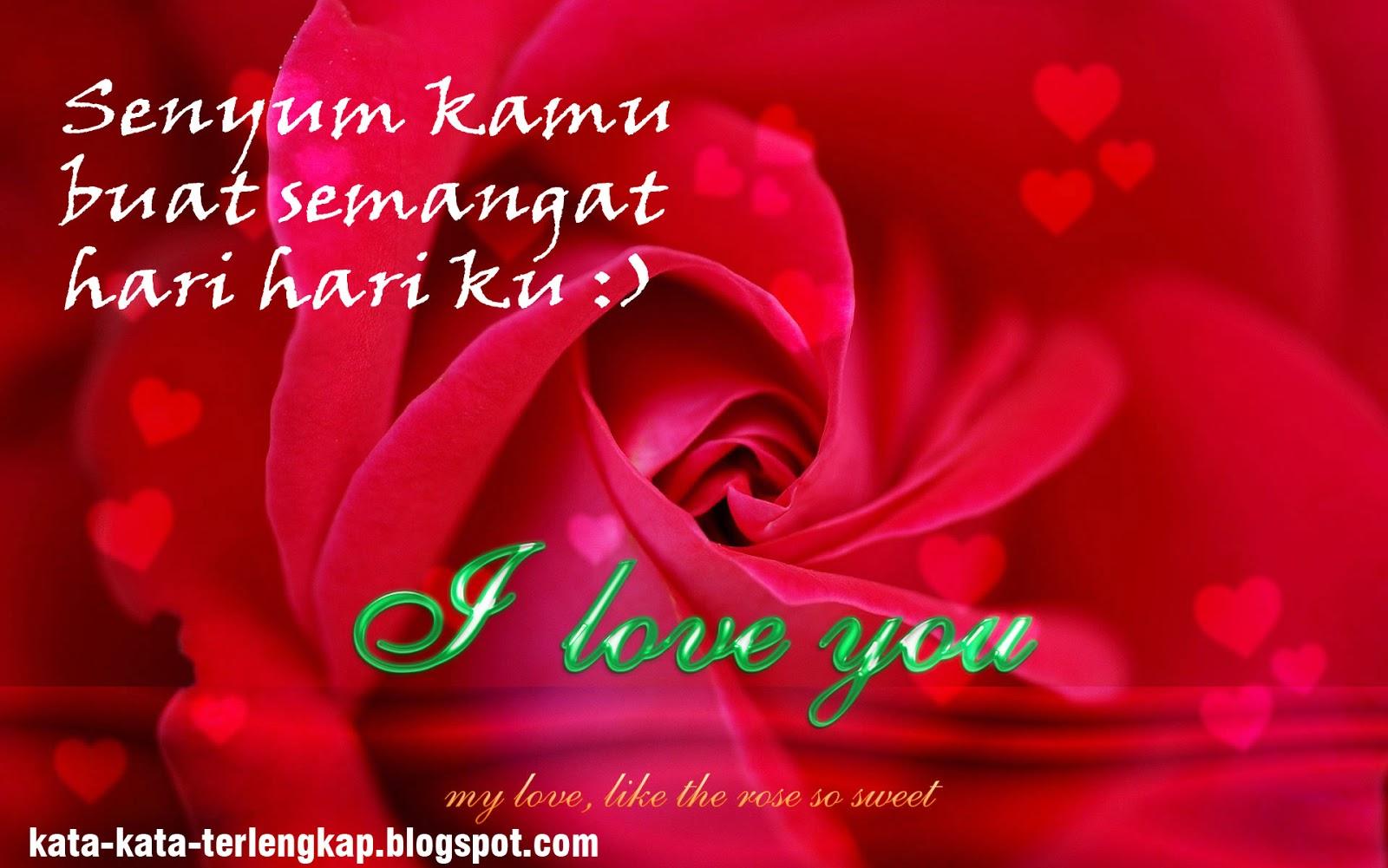 Gudang Gambar Kartun I Love You  Phontekno