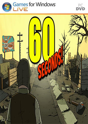 60 Seconds Die for Valhalla PC Full Español