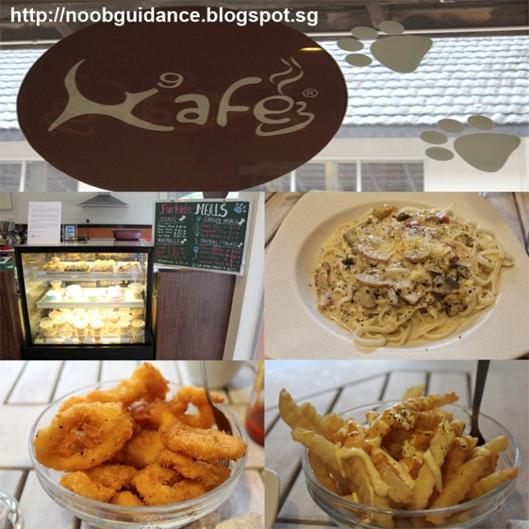 K Cafe Turf City