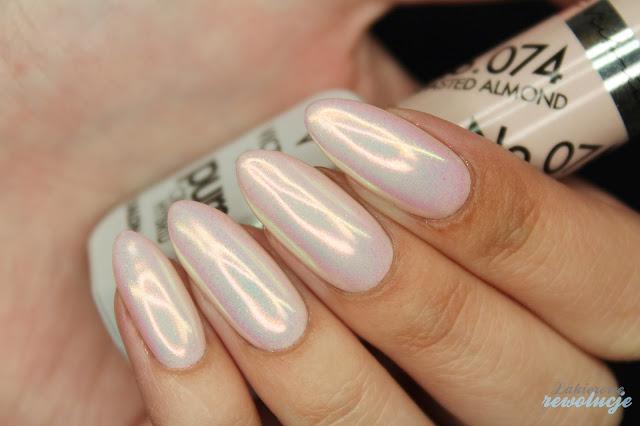 Victoria Vynn Dust No. 24 Aurora Opal