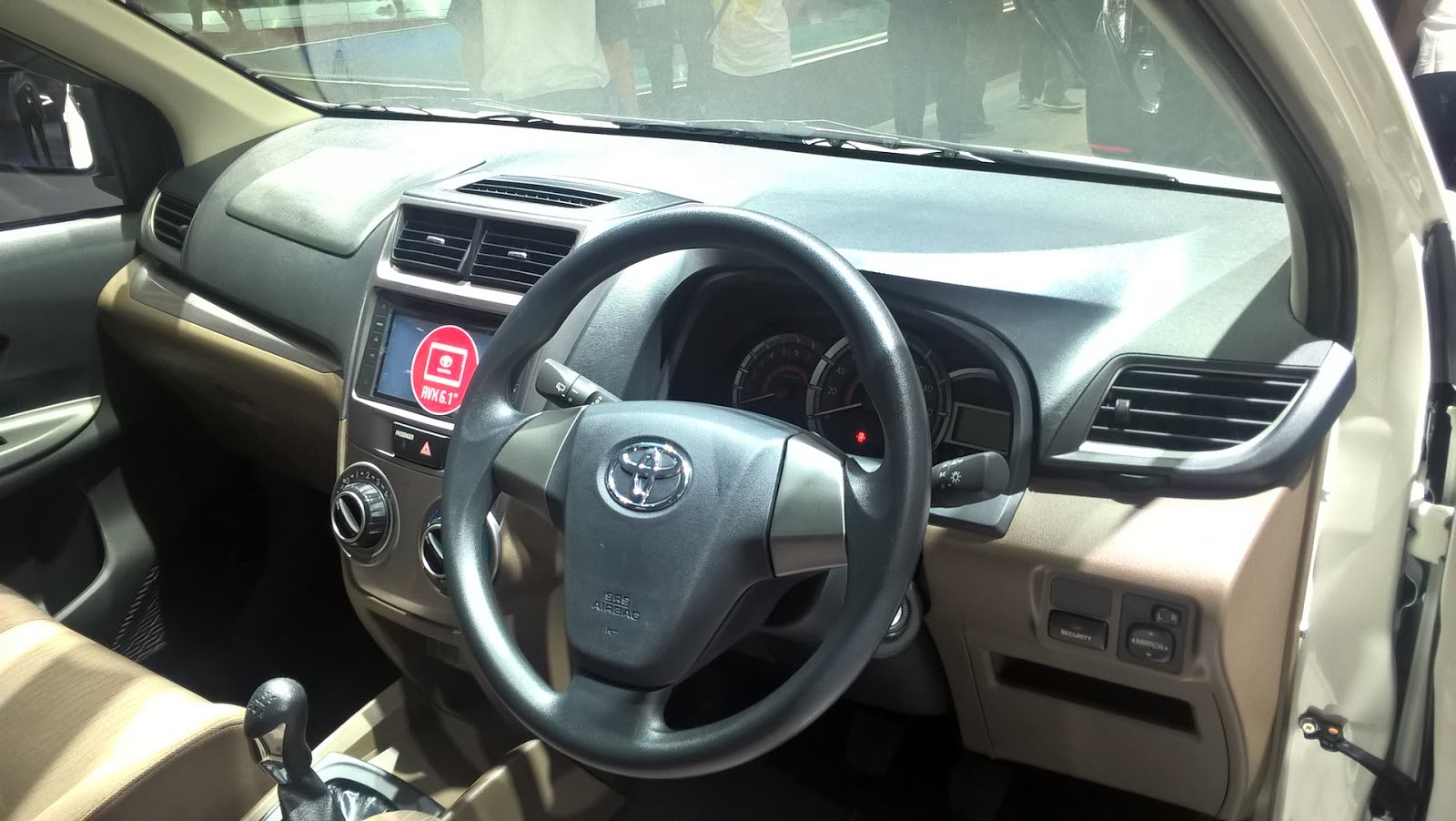 grand new avanza 1.5 g limited all kijang innova crysta toyota edition ms blog powering the is a 1 5 liter 5nr fe sourced from vios which produces 104 hp and 139 nm unlike 3 variant