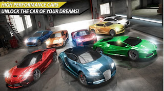 Car In Traffic 2018 MOD APK v1.1.3 Unlimited Money - JemberSantri