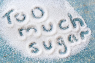 too much sugar is bad for you
