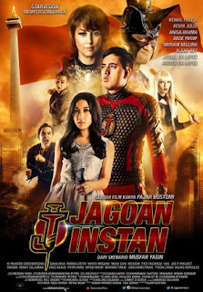 DOWNLOAD FILM JAGOAN INSTAN (2016) - [MOVINDO21]