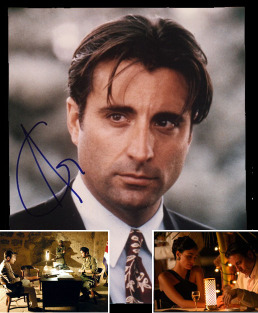 Below Are The Andy Garcia Hairstyle Hopefully Its Can Become Your Inspiration