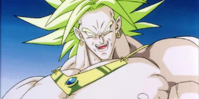 Kale: explicando a cor verde da sua forma super saiyajin