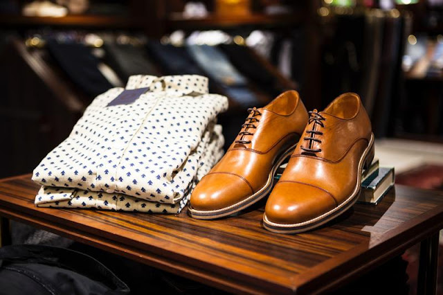 Finding the Best Men's Dress Shoes