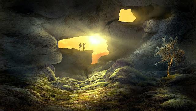 Perspective of spiritual awakening