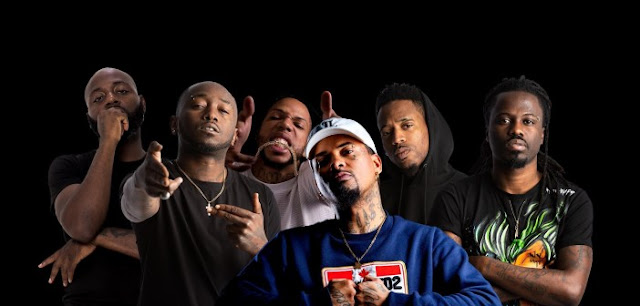 Força Suprema & Dope Boyz - Tá Brinká Com Kem? v