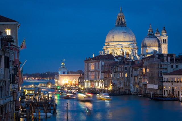 Jeff-Bell-Venice-Night