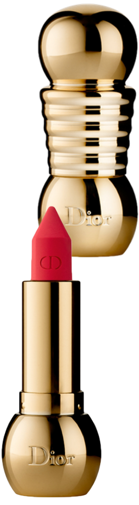 DIOR Diorific Rouge Khol Holiday Kiss Collection