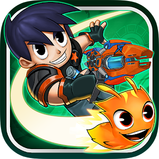 Slugterra: Slug It Out 2 Mod APK V1.1.0 Money