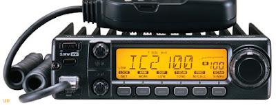 Icom IC2100H Service Manual