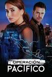 Telenovela Operación Pacífico
