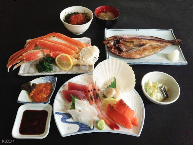 Sapporo Hokkaido Itinerary Blogs