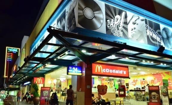 McD Singapore