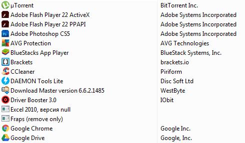 средство удаления вредоносных программ microsoft windows 7