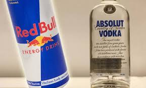 Deadly Energy Drink Concoction