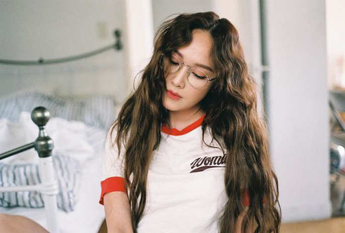 penteados femininos do kpop