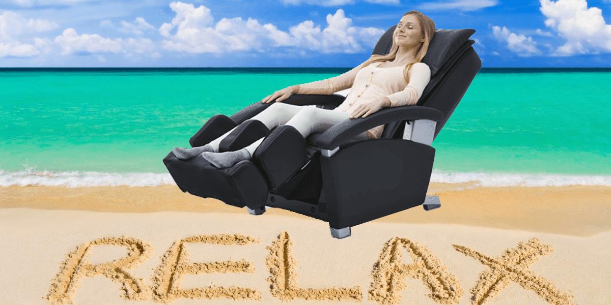 el sillon relax para reducir el estres