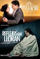 Filme Reflejos que lloran