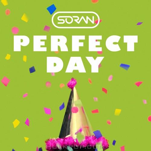 SORAN – Perfect Day – Single