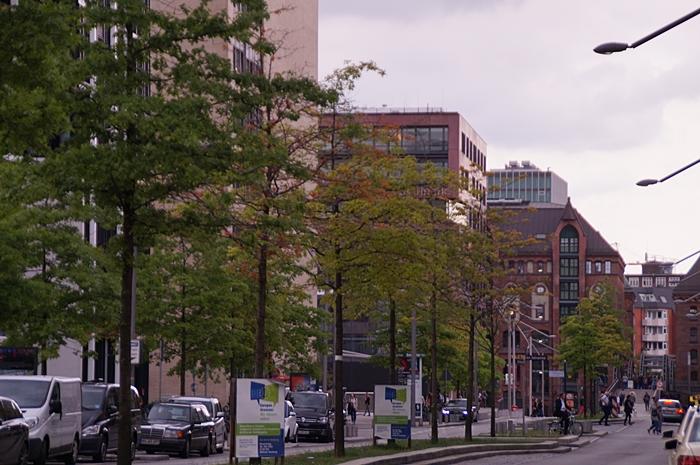 Hamburg Hafencity und Speicherstadt | Tasteboykott