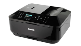 Canon Pixma MX925 Driver Download - Windows - Mac - Linux