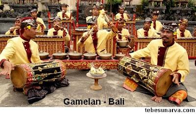 Alat-Musik-Gamelan-Bali