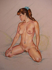 Kirsty alley nude images
