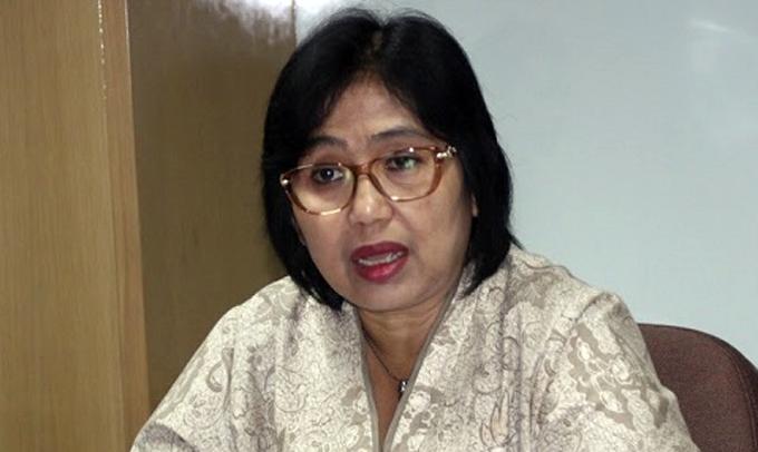 NasDem Minta Menteri Susi Cabut Larangan Penggunaan Cantrang