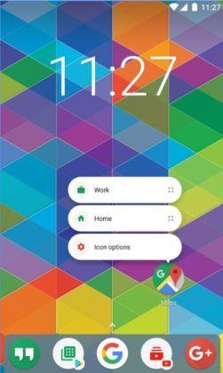 10 Launcher Android Terbaik Tahun 2019
