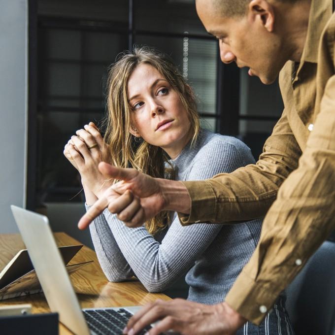 Bullying no trabalho é mais comum do que você pensa