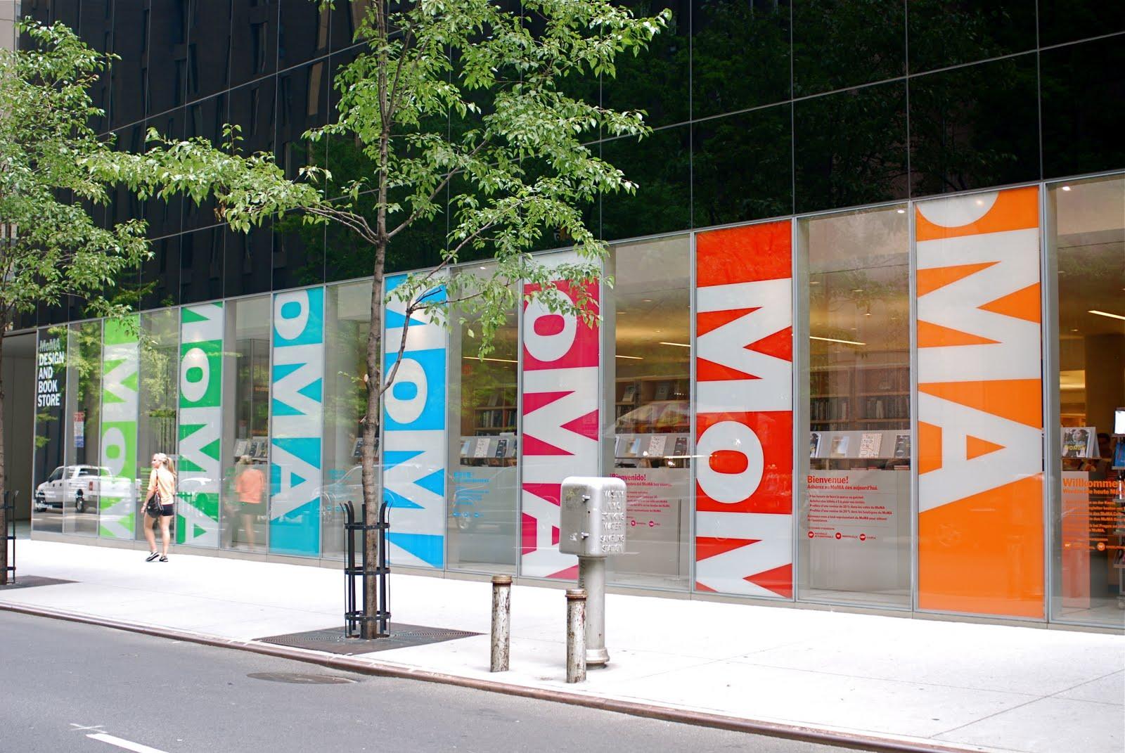 Nyc Nyc Museum Of Modern Art Moma Raises Admission Fee