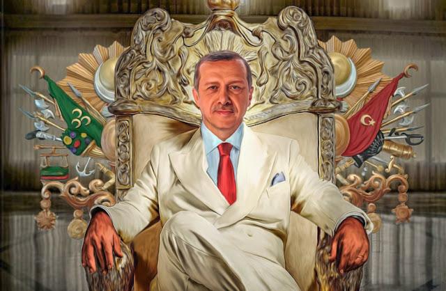 Γερμανικό δικαστήριο απαγόρευσε ποίημα ως προσβλητικό για τον Ερντογάν