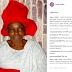 Gospel Singer, Tope Alabi Loses Her Mom
