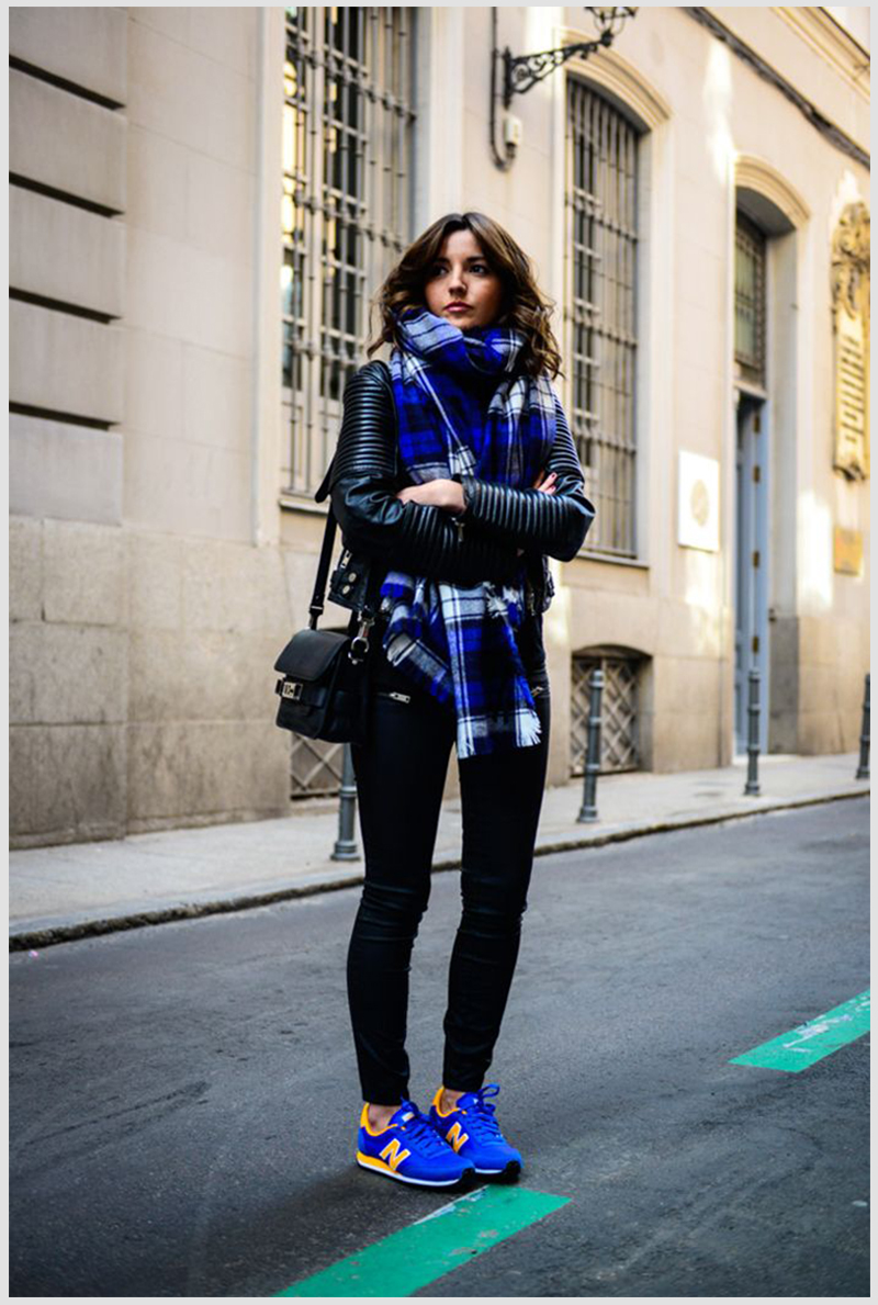 Stylish Sneakers Outfit Ideas Every Girl Should Know