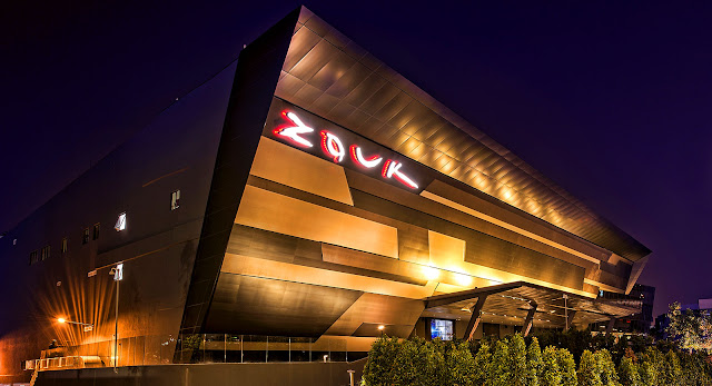 New Zouk KL Malaysia